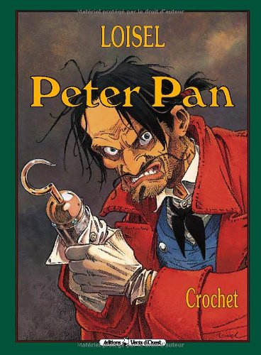 9782869678491: Peter Pan, tome 5 : Crochet