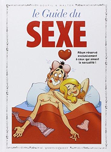 9782869679245: Le Guide du sexe en BD