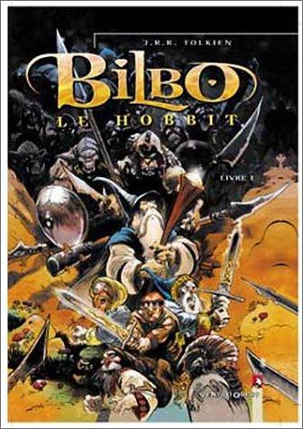 9782869679955: Bilbo le Hobbit, tome 1