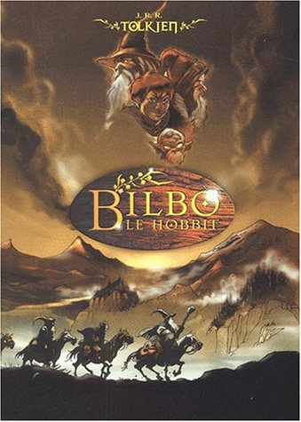 9782869679979: Bilbo le Hobbit, tomes 1 et 2 (Coffret)