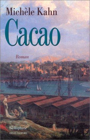 9782869700796: Cacao