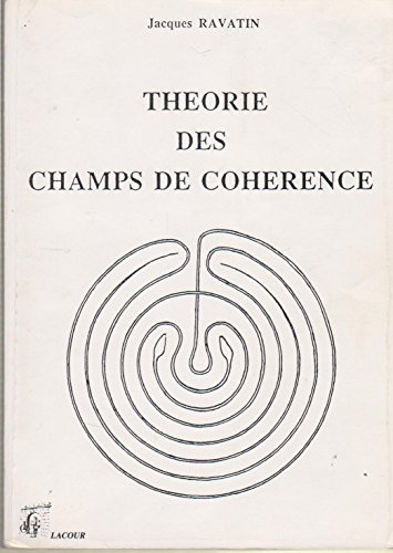 9782869716872: Theorie des champs de coherence