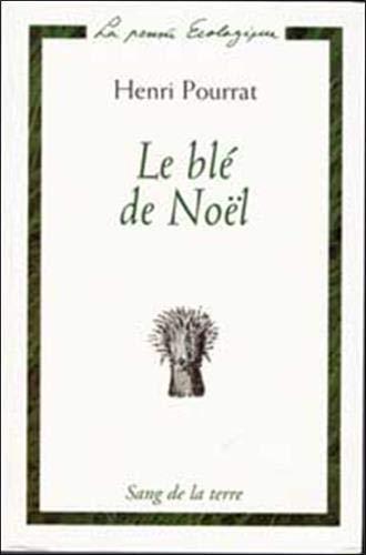 9782869851061: Le blé de Noël