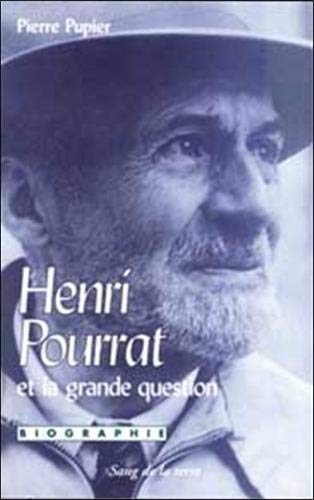 9782869851115: Henri Pourrat et la grande question