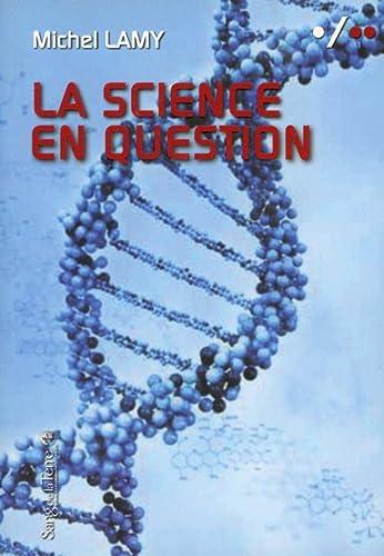 9782869852839: La science en question