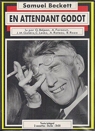 9782869861596: French Literature on Tape: En Attendant Godot (2) (Vsl159)
