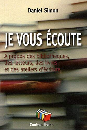 Je Vous Ecoute (2870035314) by [???]