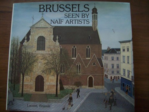 Brussels Seen by Naif Artists