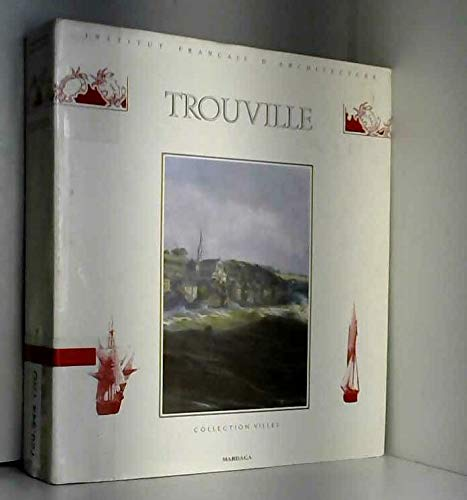 9782870093696: Trouville (Collection Ville) (French Edition)
