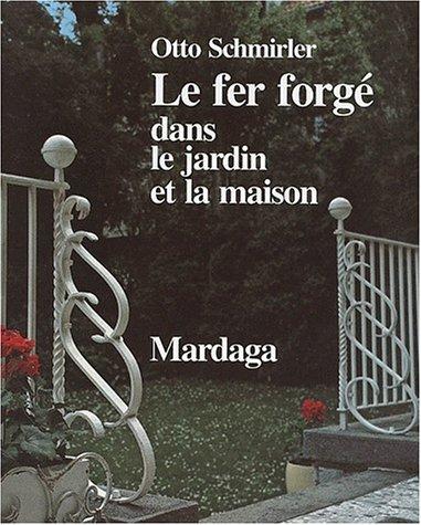 Fer Forge dans Le Jardin et La Maison: Schmirler