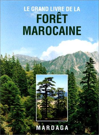9782870096864: Grand livre de la forêt marocaine (French Edition)