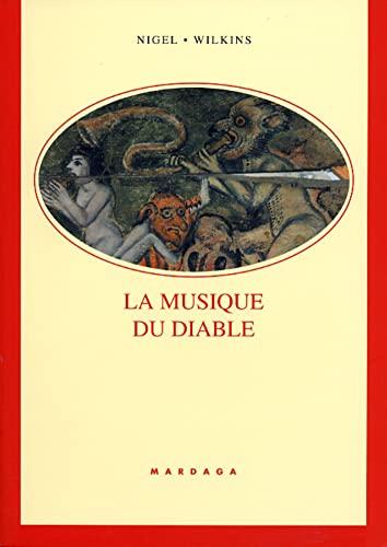 """La musique du diable (Collection """"Musique-musicologie"""") (French Edition): Wilkins, Nigel ..."""