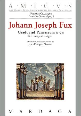 9782870097427: Gradus ad Parnassum