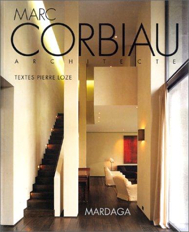 Marc Corbiau, architecte: Loze, P.