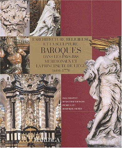 L'architecture religieuse et la sculpture baroques dans: Paul Philippot
