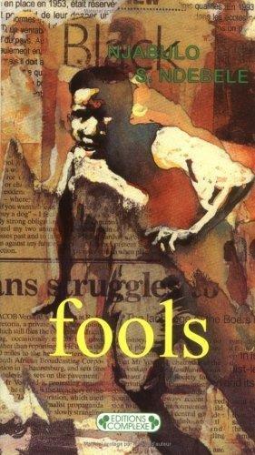 9782870274262: Fools
