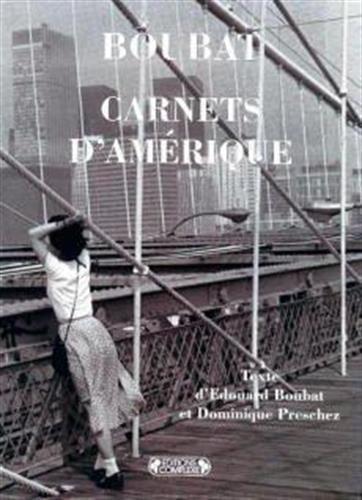 9782870275689: Carnets d'Am�rique