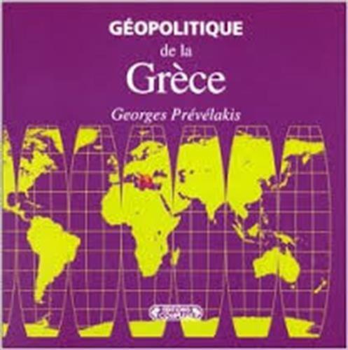 9782870276495: Geopolitique de la Gréce