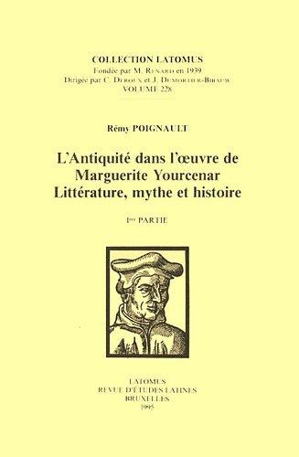 Le génie latin: Bardon H.,
