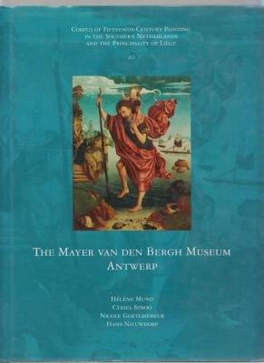 9782870330111: The Mayer Van den Bergh Museum, Antwerp