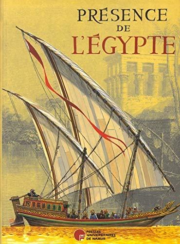 Présence De l'Egypte Dans Les Collections De: Bruwier, Marie-Cécile