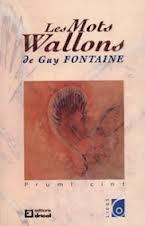 9782870951880: Les Mots Wallons - Tome 1