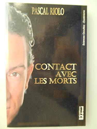 9782870953884: Contact avec les Morts...