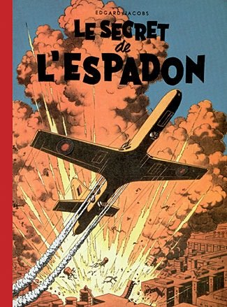 9782870970744: Le Secret De L'Espadon