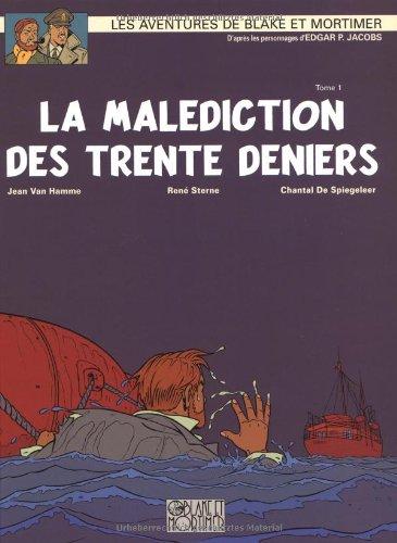 Les aventures de Blake et Mortimer, Tome: Van Hamme, Jean