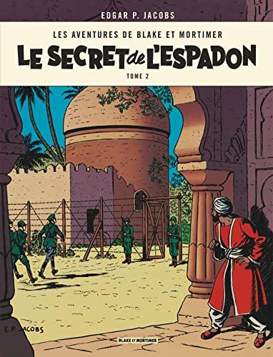 9782870971666: Blake & Mortimer - tome 2 - Secret de l'Espadon T2 (Le)