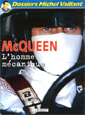 9782870980293: McQueen, l'homme mécanique