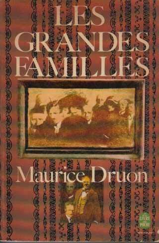 GRANDES FAMILLES: NOEL