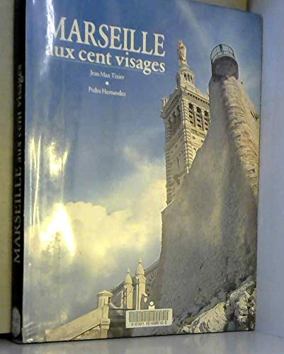 9782871140788: Marseille aux cent visages