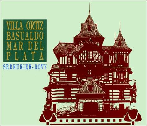 9782871141075: Villa Ortiz-Basualdo