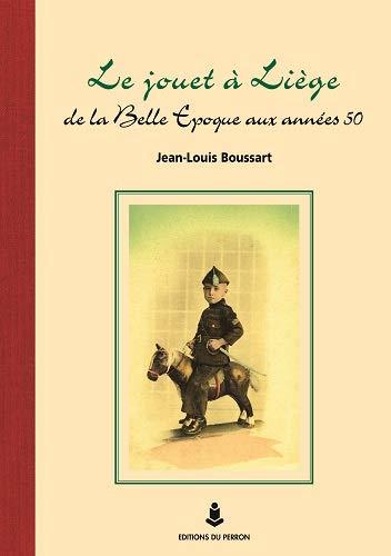 9782871141693: Gustave, serrurier bovy