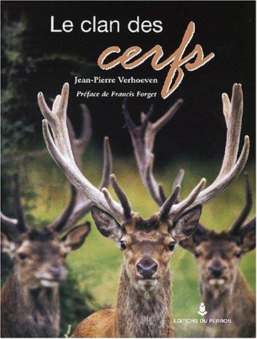 9782871141938: Le Clan des cerfs