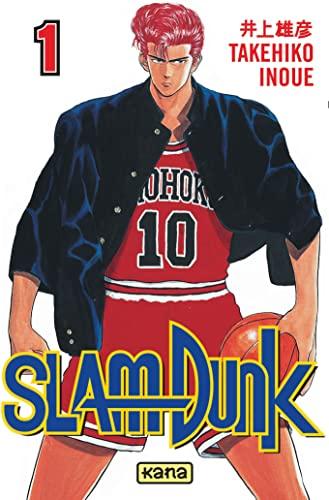 9782871292296: Slam Dunk, tome 1