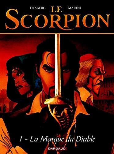 9782871293729: Le Scorpion, tome 1 : La Marque du Diable