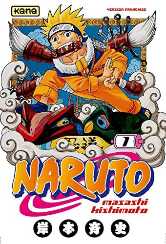 9782871294146: Naruto, tome 1