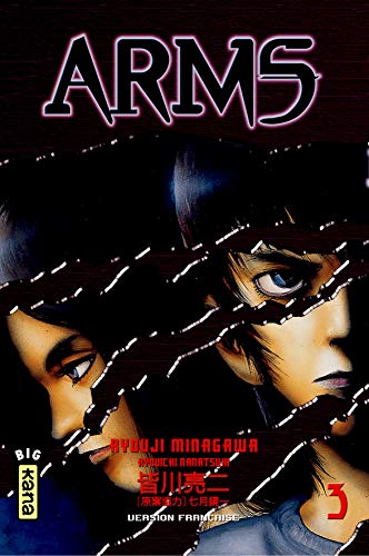 9782871295273: Arms, tome 3