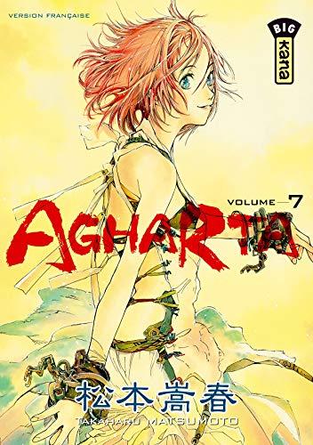9782871295327: Agartha, Tome 7 (French Edition)