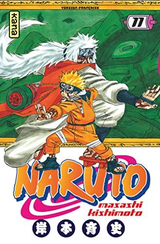 9782871296249: Naruto t.11