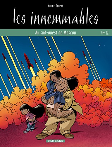9782871296720: Les innommables, Tome 12 (French Edition)