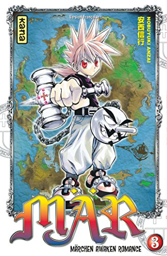 9782871298304: Mär, Tome 3 (French Edition)