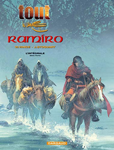 9782871298564: Tout Vance - tome 11 - Intégrale Ramiro T2