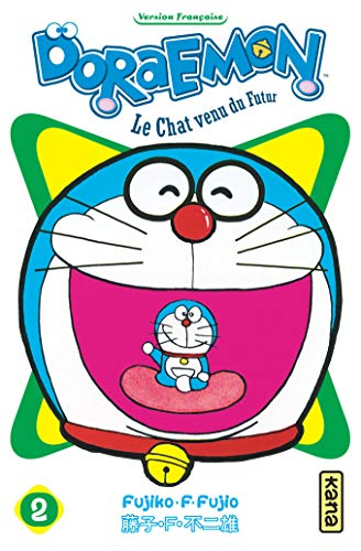 9782871299387: Doraemon, Tome 2 (French Edition)