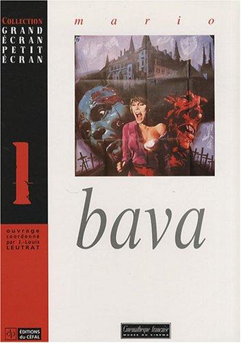 9782871300427: Mario Bava
