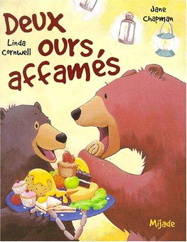 9782871420330: Deux ours affamés