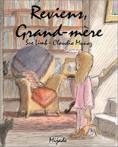 9782871420484: Reviens grand mere
