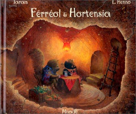9782871420866: Férréol et Hortensia